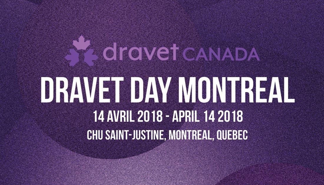 Dravet Day Montreal 2018