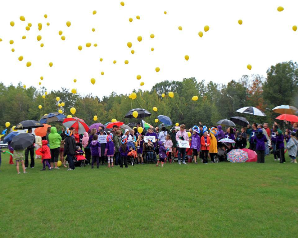 Dravet Canada - Walk For The Kids