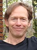 Dr. David Hampson